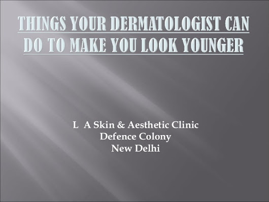 Laser Treatment In South Delhi India