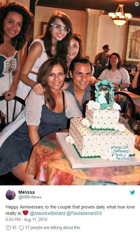 "Maurice Benard Of ""General Hospital"" Reflects True Love"