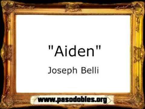 Joseph Belli