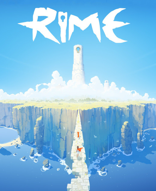 RiME - Keep Track of My Games