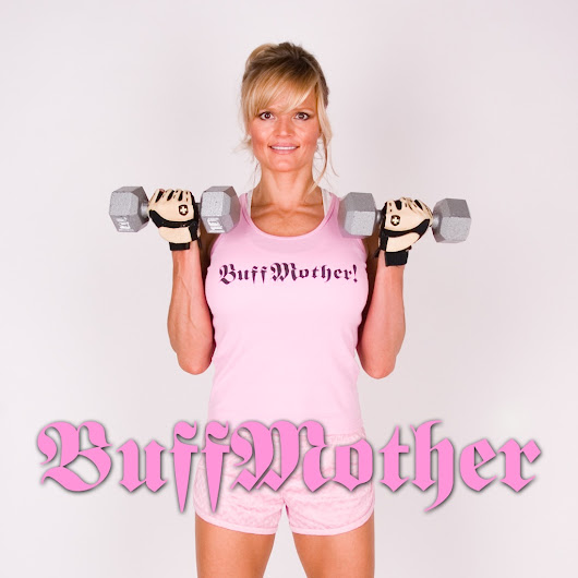 BuffMother's Hormone Fitness