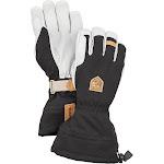 Hestra Army Leather Patrol Gauntlet Glove Black
