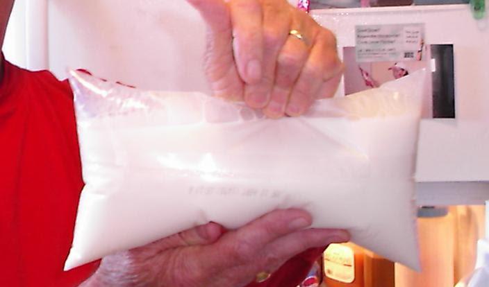 Milkbag
