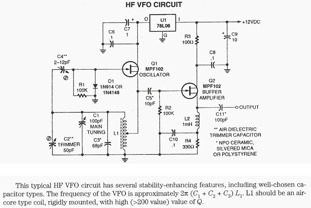 Schematic And Wiring Diagram   Broadcast