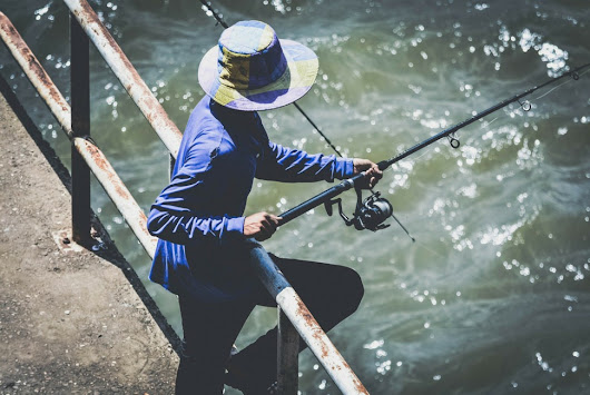 Best Telescopic Fishing Rods 2017 - Telescopic Fishing Rods Review