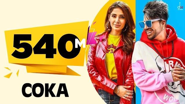 COKA : Sukh-E Muzical Doctorz | Alankrita Sahai | Jaani | Arvindr Khaira | Latest Punjabi Song 2019 - Sukh-E Muzical Doctorz Lyrics