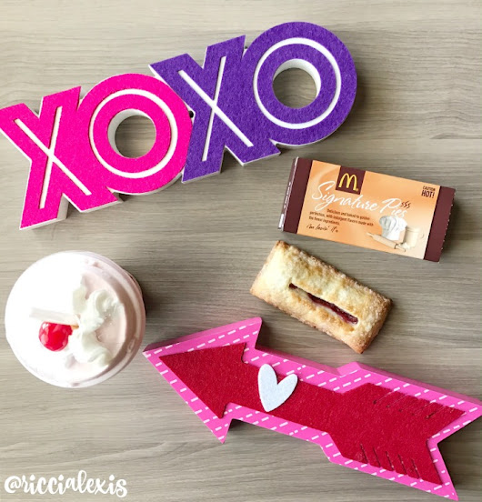 Treat Yo Self to an Oh So Sweet Treat from McDonald's! - Ricci Alexis