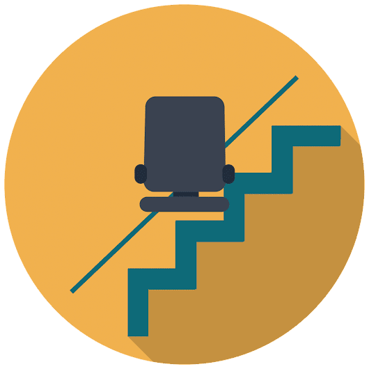 Mobility and Disability Stairlifts