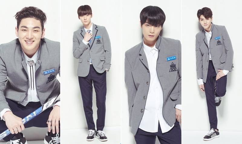 엠넷 프로듀스 시리즈에 올출석 중인 기획사 ㄷㄷ | 인스티즈