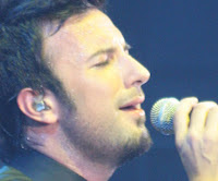 Tarkan at Wembley © Fuat Erman
