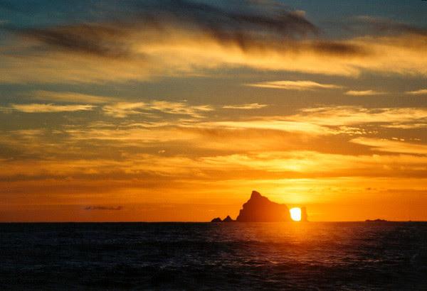 Rialto Sunset