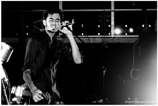 Tommy Lorente - Telethon 2009 Bayonne
