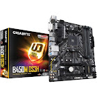 Gigabyte B450M DS3H with AMD B450 microATX Motherboard - Socket AM4