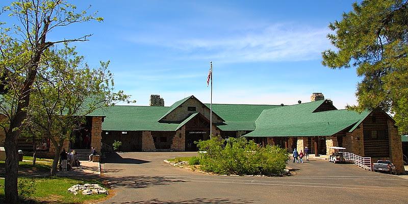 IMG_3271 Grand Canyon Lodge
