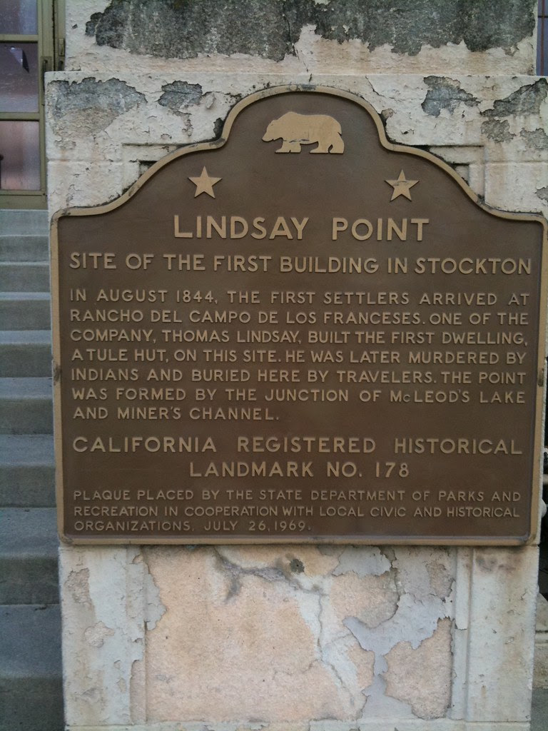 California Historical Landmark #178