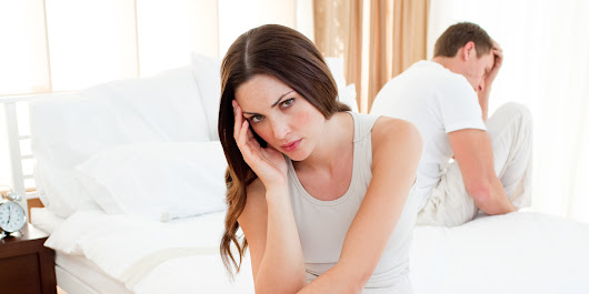 5 Signs Your Marriage Isn't Making You Happy | Dr. Andra Brosh