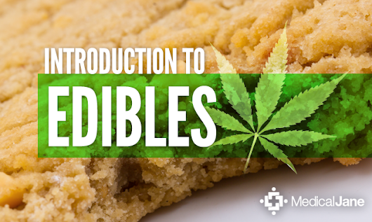 THE DELIGHTS OF MEDICAL EDIBLES - Seattle Marijuana Dispensary