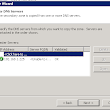 Configure Secondary DNS Server in Windows Server 2008