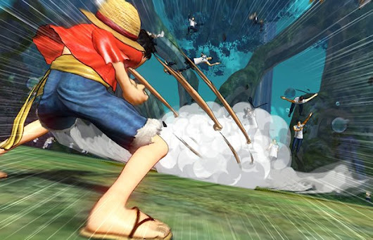 Review: One Piece Pirate Warriors | I Beat It First