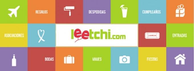 Leetchi.com llega a España