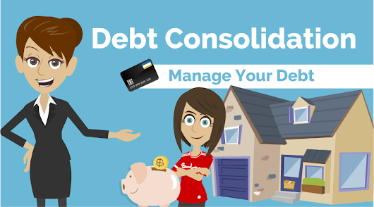 Debt Consolidation & How It Can Help You Manage Your Debt | Port Coquitlam Mortgage Broker | Vancouver Mortgages