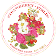 Webster's Home: {INTRODUCING!} Strawberry Fields ~ a Webster's Pages Monthly Mini Collection