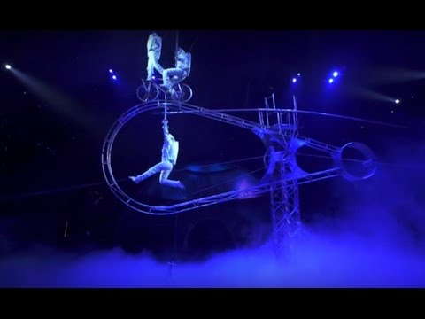 Ringling Bros. Out Of This World 2016