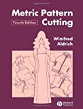 Metric Pattern Cutting - a grading book recommended by Ysolda Teague