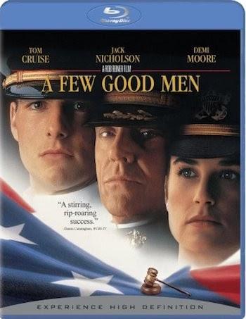 A Few Good Men 1992 Dual Audio Hindi 720p BluRay 1.2GB