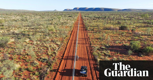 Australia completes world's largest cat-proof fence to protect endangered marsupials | Environment | The Guardian
