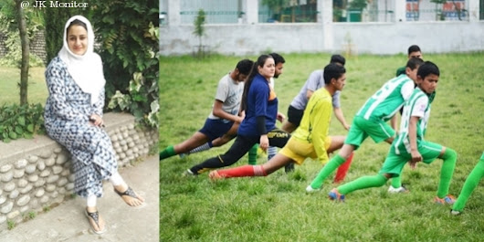 Sports in Kashmir: Where favouritism, indiscipline rule and dreams get shattered.