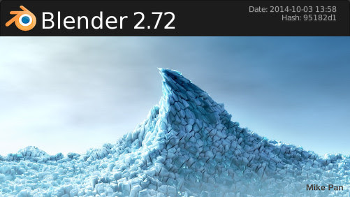 Blender 2.72 New Features -  - Home of the Blender project - Free and Open 3D Creation Software