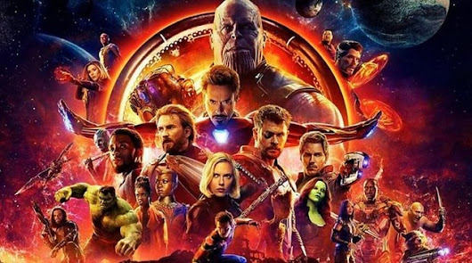 Thoughts on Avengers: Infinity War (and Yes, There are Spoilers)