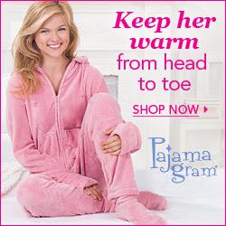 Women's Pink Hoodie Footie