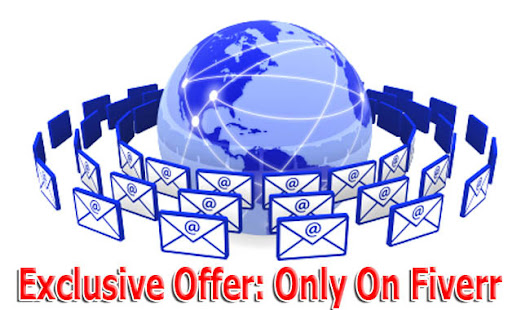 I will give You 1000 Country or Profession Targeted Email List