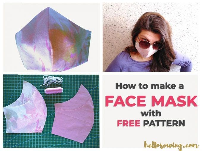Diy Face Mask Insert