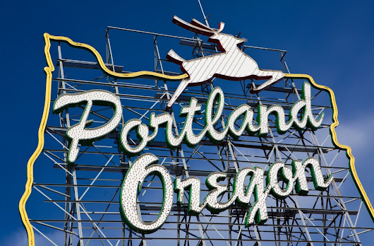 Portland commits to 100% economywide renewable energy by 2050