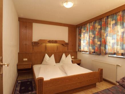 Review Appartementhaus Toni