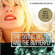 The Diving-Bell and the Butterfly- Jean-Dominique Bauby