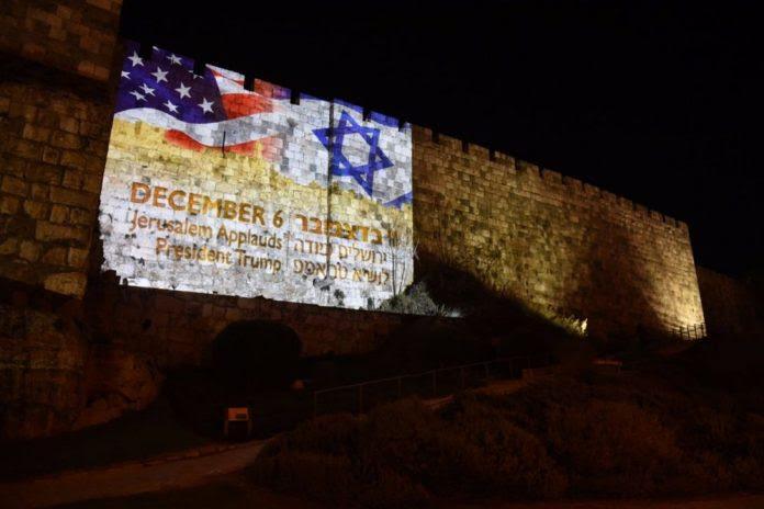 Israel Globalismo