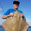 Fishing for Blonde Rays - on Ocean Warrior 3
