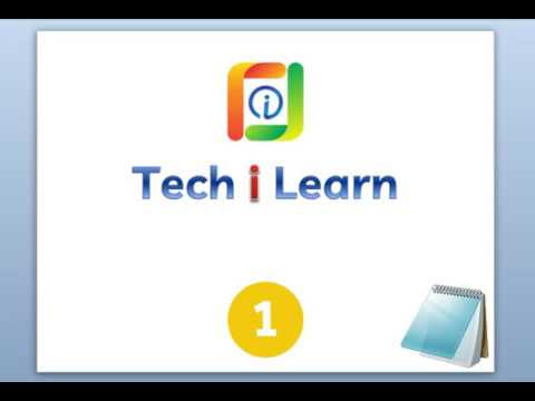 Introduction of Notepad in Hindi