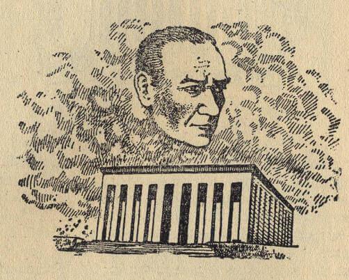 Atatürkün Naaşının Anıtkabire Taşınması