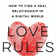Hearst's Joanna Coles Has New Rules for Finding Love in the Digital Age