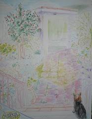 """""""Villa Lopez"""" by Kento"""
