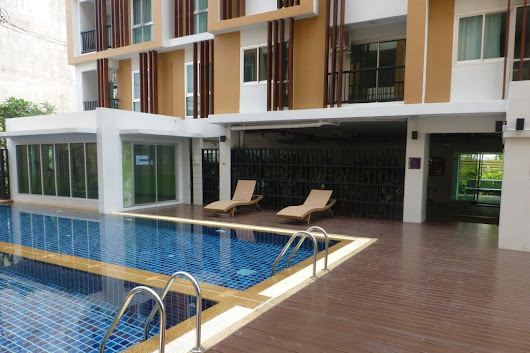 1 bedroom apartments in UdonThani
