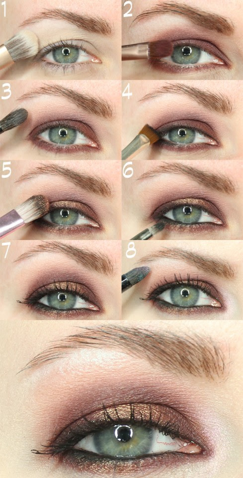 10 Soft Makeup Tutorials to Complete Your Office Look