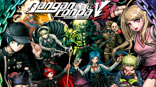 Danganronpa V3: Killing Harmony Review - Try Rolling