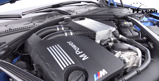 2015 BMW M3 and 2015 BMW M4: Everything You Ever Wanted To Know [BMW M Week Video] | TFLCar.com: Automotive News, Views and ReviewsThe Fast Lane Car: Auto News, Views, and Reviews