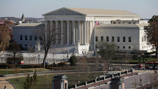 The Supreme Court is about to tackle online threats for the first time